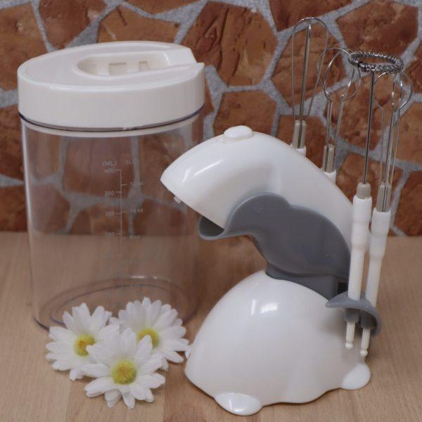 mini-mixer