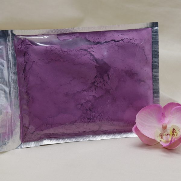 tonerde-violett